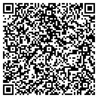 QR-код с контактной информацией организации ЭЛАСТОФОРМ