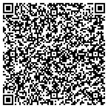 QR-код с контактной информацией организации ООО БитумХимСнаб