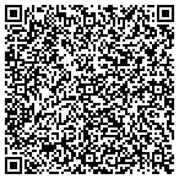 QR-код с контактной информацией организации Техинновации СЗАО