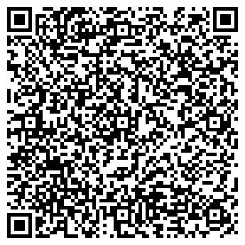 QR-код с контактной информацией организации ЧП «Анэда»