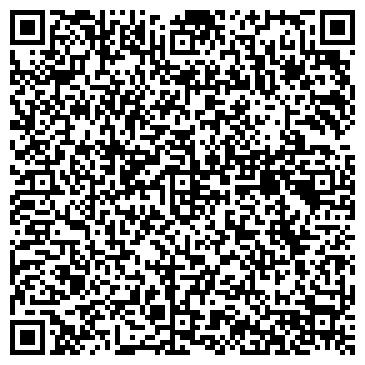 QR-код с контактной информацией организации ТОО «Эргономика Спецмонтаж»