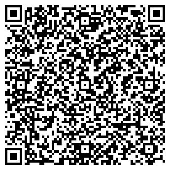 QR-код с контактной информацией организации ТОО «Mедио ArtLab»