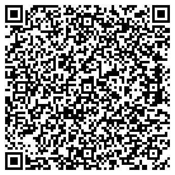 QR-код с контактной информацией организации ООО БелЦвет ПВХ