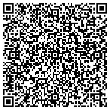 QR-код с контактной информацией организации ООО Баш Ж.Д Логистика