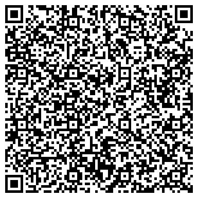 QR-код с контактной информацией организации ЗАРЯ ИНФОРМАЦИОННО-ИЗДАТЕЛЬСКАЯ КОРПОРАЦИЯ РОСИНФОРМ