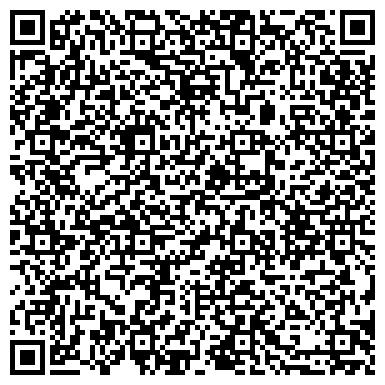 QR-код с контактной информацией организации Интернет-магазин TeploPortal