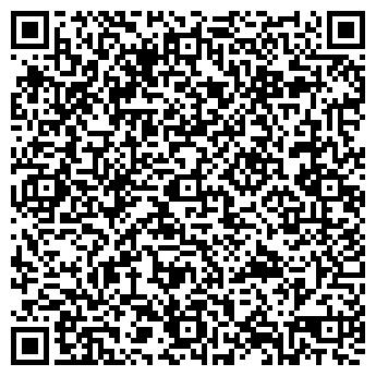 QR-код с контактной информацией организации Мой Авто Киев