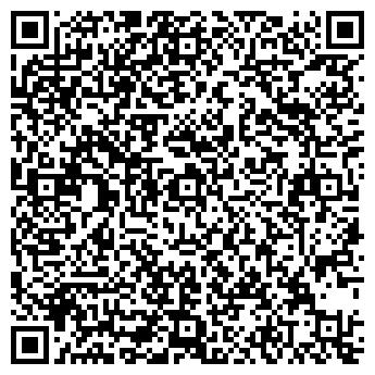 QR-код с контактной информацией организации Частное предприятие «ВСВ ПЛЮС»