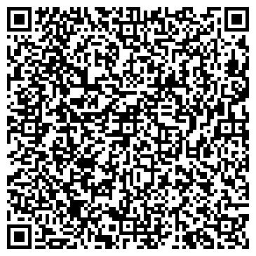 QR-код с контактной информацией организации ЧП Екимов