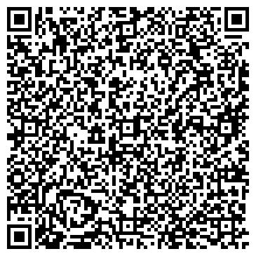 QR-код с контактной информацией организации Консонанс, ОДО