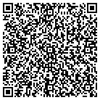 QR-код с контактной информацией организации АстраГрупп, ООО