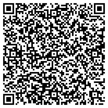 QR-код с контактной информацией организации ВАРИАНТ ТПП
