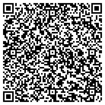 QR-код с контактной информацией организации ООО «Юлия-Лимитед»