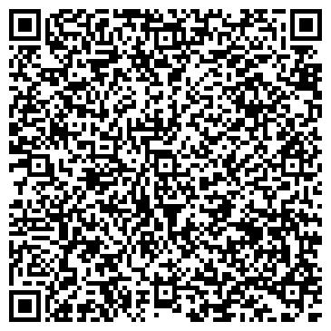 QR-код с контактной информацией организации ООО «Химпродукт»