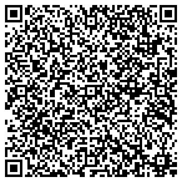 """QR-код с контактной информацией организации Центр водных технологий """"Аквасервис"""""""