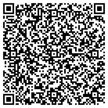 QR-код с контактной информацией организации ФЛП Шкляр
