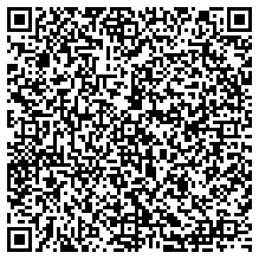 QR-код с контактной информацией организации АГЕНТСТВО ФИРМЕННОГО ТРАНСПОРТНОГО ОБСЛУЖИВАНИЯ СКЖД
