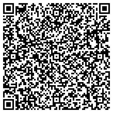 QR-код с контактной информацией организации ФОП Булаткина И.И.