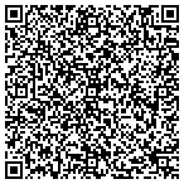 QR-код с контактной информацией организации Химические системы