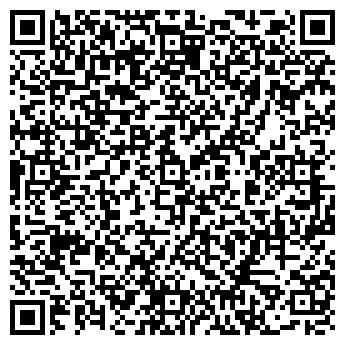 QR-код с контактной информацией организации ООО «Техмас-Синтез»