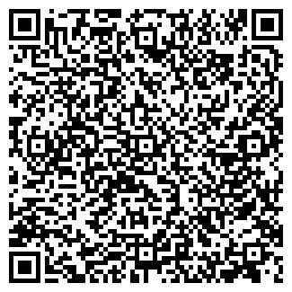 QR-код с контактной информацией организации ФЛП Скок