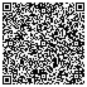 QR-код с контактной информацией организации TPM Enterprise
