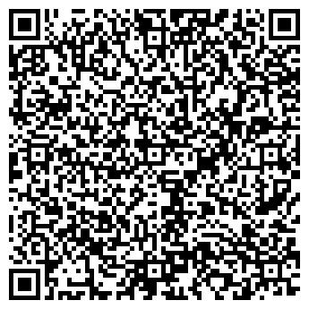 QR-код с контактной информацией организации ЧП Будреаль