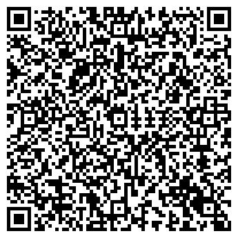 QR-код с контактной информацией организации ЧП Володарский