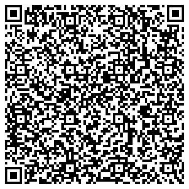 QR-код с контактной информацией организации «Атмосфера» центр энергосбережения и инноваций, Субъект предпринимательской деятельности