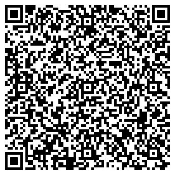 QR-код с контактной информацией организации АВТОТРАНС-СЕРВИС, ООО