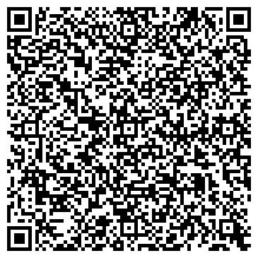 QR-код с контактной информацией организации Общество с ограниченной ответственностью ООО «ХимАналитик»