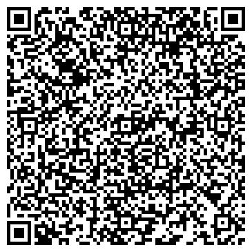 """QR-код с контактной информацией организации ООО """"Альфа-Трэйдинг"""""""