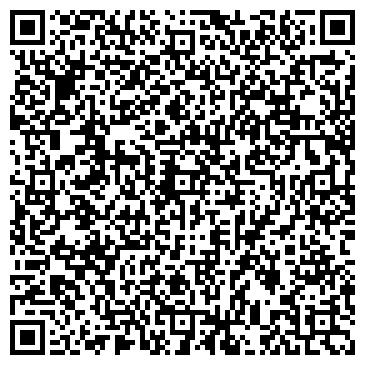QR-код с контактной информацией организации ООО «Латис»