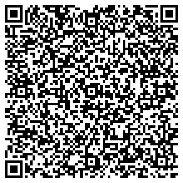 QR-код с контактной информацией организации ЧПТО «Химсистема — фарм»