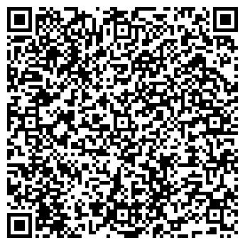 QR-код с контактной информацией организации ФЛП Полозок