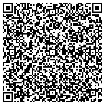 QR-код с контактной информацией организации ЗАРУБЕЖСТРОЙМОНТАЖ, ОАО