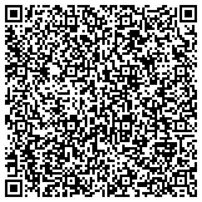 QR-код с контактной информацией организации Моквинская бумажная фабрика, ООО