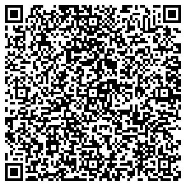 QR-код с контактной информацией организации КАМА-ТРЕЙД, ООО