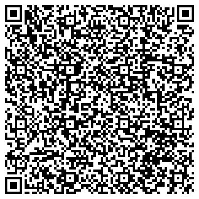 QR-код с контактной информацией организации Измаильский целлюлозно-картонный комбинат, ОАО