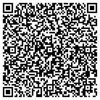 QR-код с контактной информацией организации Маракс, ЧП