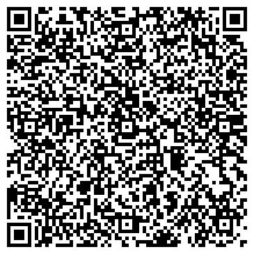 QR-код с контактной информацией организации Химик, ЧП