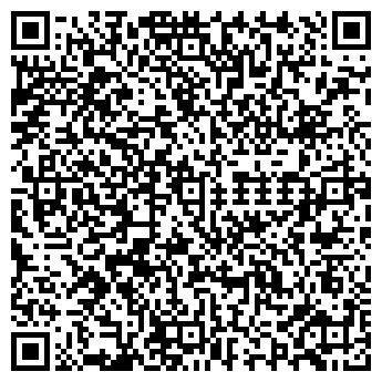 QR-код с контактной информацией организации ИРБИС МАГАЗИН