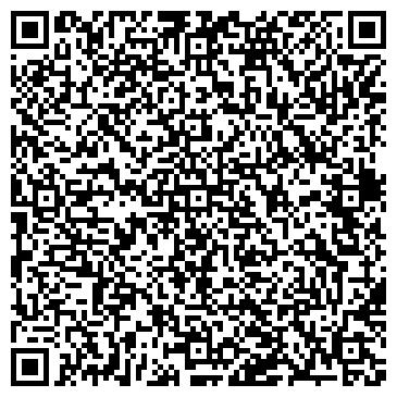 QR-код с контактной информацией организации Реагент ТД, ООО