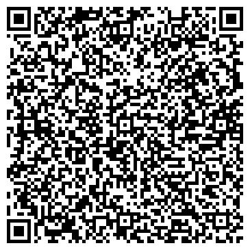 QR-код с контактной информацией организации НПП Талис, ООО