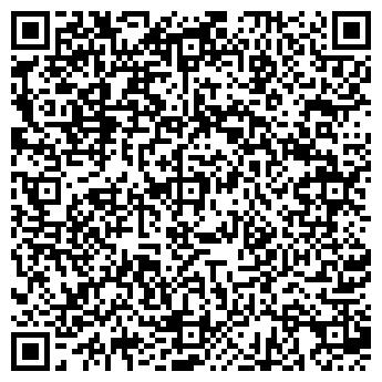 QR-код с контактной информацией организации Общество с ограниченной ответственностью ООО «Укрхимэкспо»
