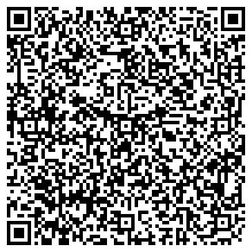 QR-код с контактной информацией организации ТД Укрхимэкспо, ООО