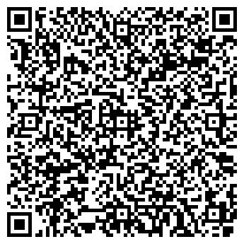 QR-код с контактной информацией организации ООО «ИНТЕРПЛАСТИК»