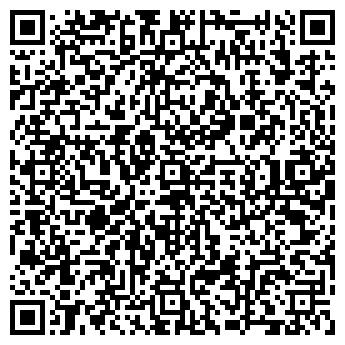 QR-код с контактной информацией организации Эколан Ингредиенты