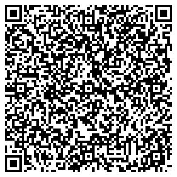 QR-код с контактной информацией организации ЦЕНТР АВТОМОБИЛЬНЫХ ПЕРЕВОЗОК