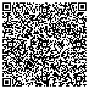 """QR-код с контактной информацией организации Интернет-магазин """"Все для свечей своими руками"""""""